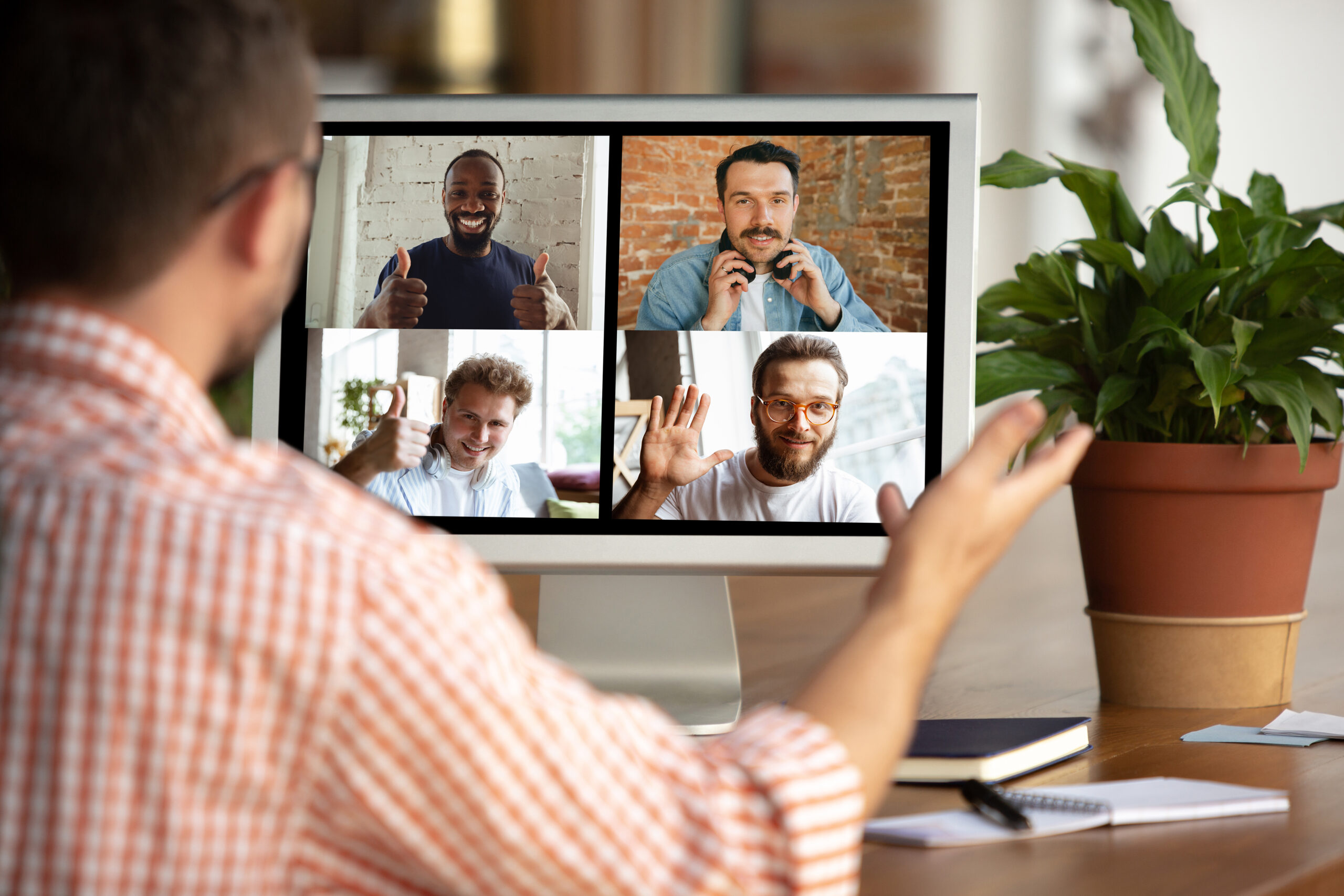perfecting the art of virtual selling
