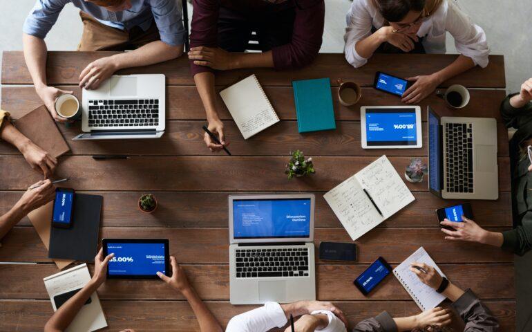 improve sales performance online