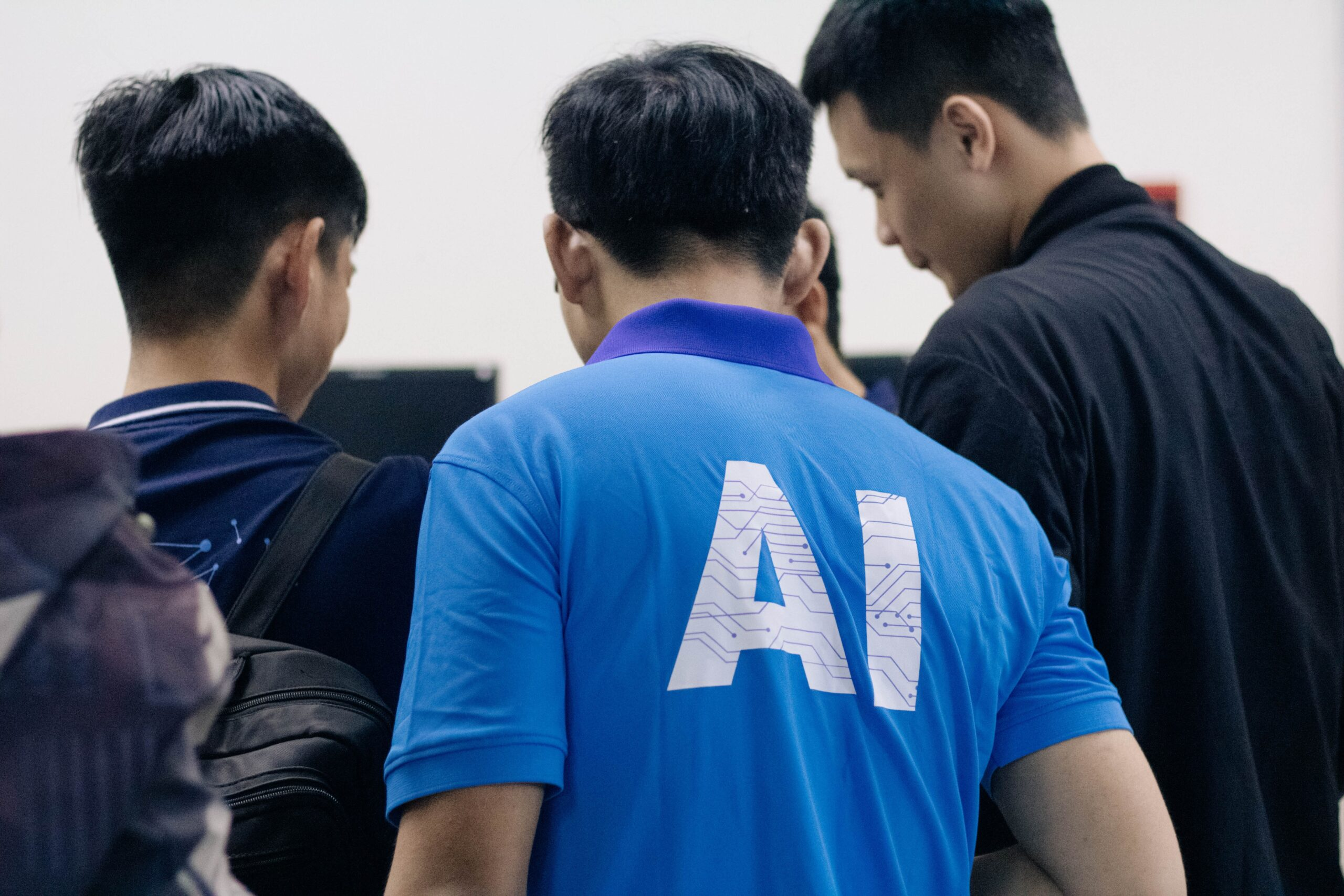 role of ai in sales