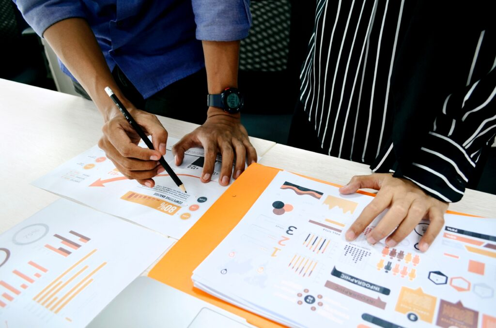 sales team performance